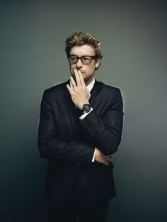 The Mentalist -a perfect gentleman