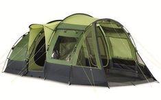 4 Persoonstent Lunar 4 #campingtentsorganization