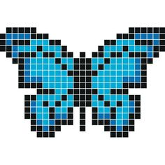 The 318 Best Pixel Art Images On Pinterest Draw Hama Beads And