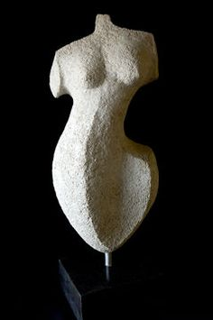 vrouwentorso - Google zoeken Plaster Sculpture, Sculptures Céramiques, Stone Sculpture, Sculpture Clay, Abstract Sculpture, Anatomy Sculpture, Ceramic Sculpture Figurative, Encaustic Art, Human Art
