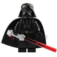 Darth Vader (Death Star torso)