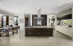 Australian style kitchen