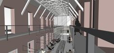 Gallery of MazelTov - 24Font / Studio Arkitekter - 1