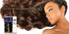 Cuticle Remy XQ Human Hair Weave - S Wave (18 inch, 1 - Jet Black) by XQ. $124.99. Innovative Shed-Free Weft Design. Resilient Cuticle Strenght. Visibly Bold, Shiny, Healthy Hair. Ageless & Reuseable Wash After Wash. New to arrive is XQ Cuticle Remy S Wave.  It's curvacious wave has a luxurious texture and feel to it. Backed by XQ Cuticle Remy, it has durability and will last for months to come. Good things come to those who wait. So congratulations,   it has bee...