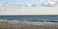 Share your love of Delaware with our new Facebook cover photos!