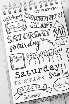 Best Bullet Journal Header & Title Ideas For 2020 - Craz.- Best Bullet Journal Header & Title Ideas For 2020 – Crazy Laura The ultimate collection of bullet journal header and title ideas for inspiration! Bullet Journal School, Bullet Journal Inspo, Doodle Bullet Journal, Bullet Journal Writing, Bullet Journal Headers, Bullet Journal Banner, Bullet Journal Aesthetic, Bullet Journal Ideas Pages, Bullet Journal Spread