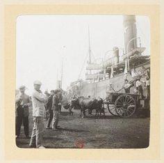 Almería, 1913. Fuente: imágen de álbum conservado en Bibliothèque Nationale de France