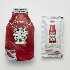 Some of the best commercial packaging I have seen in a while. Very practical. Very cool.