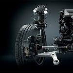 Mercedes: Novi sistem ogibljenja