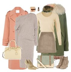 """Soft Autumn"" by natlik ❤ liked on Polyvore featuring TIBI, Mr & Mrs Italy, River Island, Tom Ford, Henri Bendel, Warehouse, Jimmy Choo, Bobbi Brown Cosmetics, OPI and falloutfit"