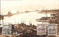 Rijeka/Fiume -1924.