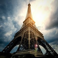 There are only two places in the world where we can live happy: in our home and in Paris. ~ Ernest Hemingway