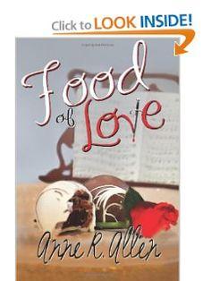 Food of Love: Anne R. Allen: 9781908961464: Amazon.com: Books