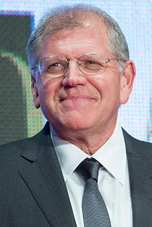 Robert Zemeckis, 1952 Father and grandfather are lithuanians