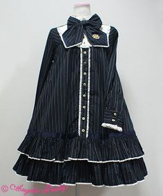 Angelic Pretty Pretty Schoolワンピース
