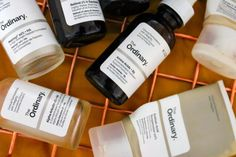 How To Layer The Ordinary Products - 2021 Best Practices - Ebun & Life