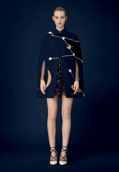 Valentino, Cosmo Collection For the Fall 2015 collection