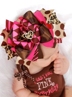 When I have a kid I think I'm going to want to wear her whole wardrobe... this is adorable!
