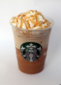 The Best Secret Starbucks Drinks