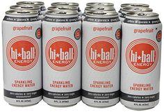 Hiball Energy Sparkling Water, Grapefruit, 16-Ounce (Pack of 12) Hiball Energy http://www.amazon.com/dp/B007PY8MAE/ref=cm_sw_r_pi_dp_xOk6vb1P9X1HD