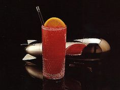 The best beverages—from Long Island Iced Teas to SodaStream—of the Sloe Gin Drinks, Fizz Drinks, Cocktails, Martinis, Cocktail Recipes, Beer Advertisement, Fuzzy Navel, Brandy Alexander, White Zinfandel