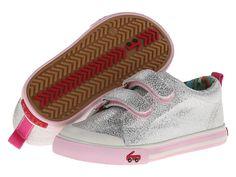 See Kai Run Kids Veronica (Infant/Toddler) Silver - Zappos.com Free Shipping BOTH Ways