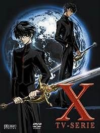 x tv (DUB-> http://www.cartoonmovieshq.com/x-tv-episode-1-english-dubbed (SUB-> http://www.animesub.tv/watch/x-tv-episode-1-english-online/ It's the year of destiny and 15 year old Kamui Shiro, a powerful psychic, has returned to Toyko after a 6 year absence. He returns to protect his childhood friends, Fuuma,
