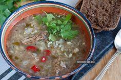 Суп харчо http://amp.gs/zn1U  #foodclub #рецепт #вкусно #обед