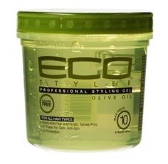 Eco Styler Olive Oil Styling Gel 16 oz $2.69    Visit www.BarberSalon.com One stop shopping for Professional Barber Supplies, Salon Supplies, Hair & Wigs, Professional Products. GUARANTEE LOW PRICES!!! #barbersupply #barbersupplies #salonsupply #salonsupplies #beautysupply #beautysupplies #hair #wig #deal #promotion #sale #eco #styler #oliveoil #stylinggel