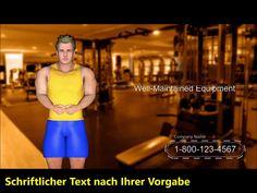 Videos, Online Marketing, Bra, Sports, Fitness Studio, Hs Sports, Internet Marketing, Sport, Exercise