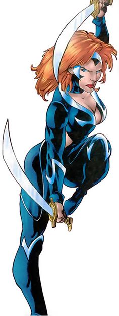Nemesis DC Comics | Nemesis - DC Comics - JSA character - Greek - Soseh Mykros