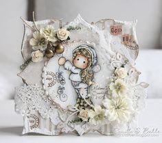 Cards by Camilla: MDUC #166 ~ Sketch ♥