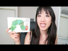 The Very Hungry Caterpillar - Mom Reads | #piecesofm