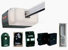1000 Ideas About Garage Door Opener Parts On Pinterest
