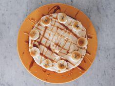 Ever heard of Banoffee pie cake?