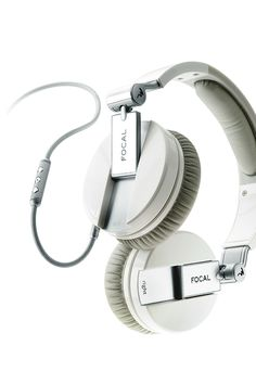 QUALITY FIRST Focal's Spirit One Headphones #audio #design #theluxurywelove