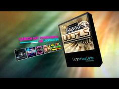 Loopmasters Presents Essentials 14 Vocals - http://www.audiobyray.com/samples/loopmasters/loopmasters-presents-essentials-14-vocals/ - Loopmasters