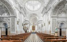 16 Churches so Beautiful They'll Take Your Breath Away | ChurchPop