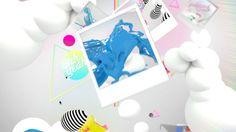 Creative direction: Medusateam Art direction & graphic design: Medusateam Motion: collaboration with: Antonia Salas Company: Medusateam Studio Medusateam… 3d Text, Text Animation, Motion Design, Motion Graphics, Art Direction, Collaboration, Concept, Graphic Design, Retro