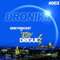 Dronika EP3 by Toby Driguez on SoundCloud