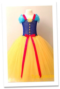 tutu precious design and create beautiful dresses for your little princess. Choose from one of my designs or get in touch with your own idea for the perfect gown for your little girl.  Perfect for parties, playtimes or presents.