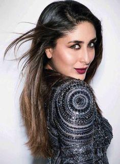 Kareena Kapoor covers Grazia