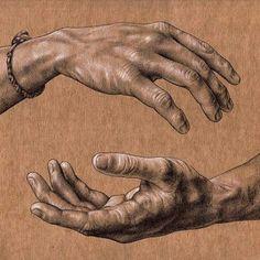 #hand #anatomy