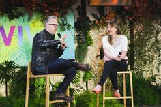 Vivatech the largest European tech conference, hosted a series of talks about the long term implications of AI on our lives, and I was privileged to join the discussion in an interview led by… Ai Applications, Interview, Business, Store, Business Illustration