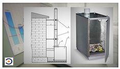 Конвекционный котел КСУВ 20  природный газ Bathroom Medicine Cabinet