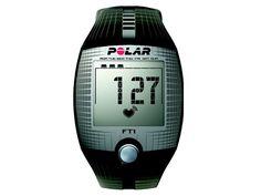 Monitor de Ritmo Cardíaco Polar-Liverpool es parte de MI vida