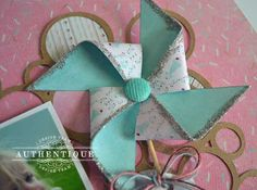 Creating SWEET Embellishments with Guiseppa