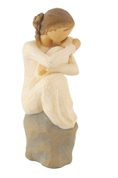 Willow Tree: Guardian. Getting this for god parents to my kids!!