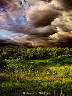 Now and Then  by Phil~Koch, via Flickr