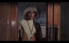 Jordan Baker, The Great Gatsby (1974).